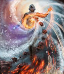 OC Avatar Alain By CristianAC by phantom115cw