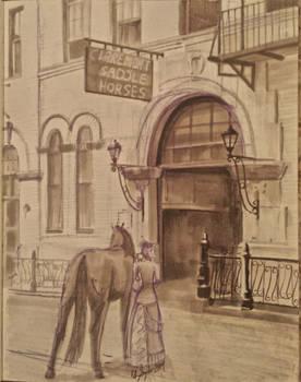 Claremont 1892