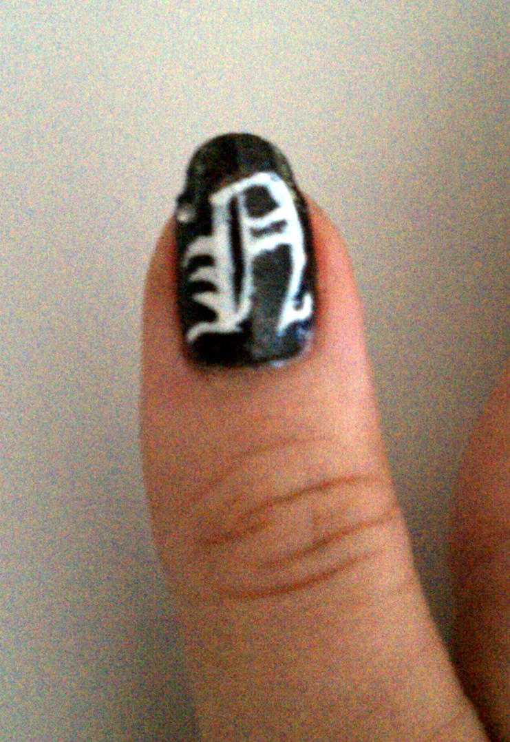 Death Note: Near symbol Nail by thebluespirit05 on DeviantArt
