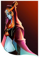 Midna! by chuinny