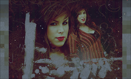 Kat Von D by Lorri-Styles
