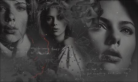 Scarlett Johansson signature 5 by Lorri-Styles