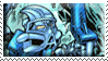 Gali Stamp by Diebeq