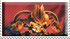 Brutaka Stamp by Diebeq