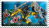 Toa Mahri Stamp by Diebeq