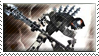 Vorahk Stamp by Diebeq