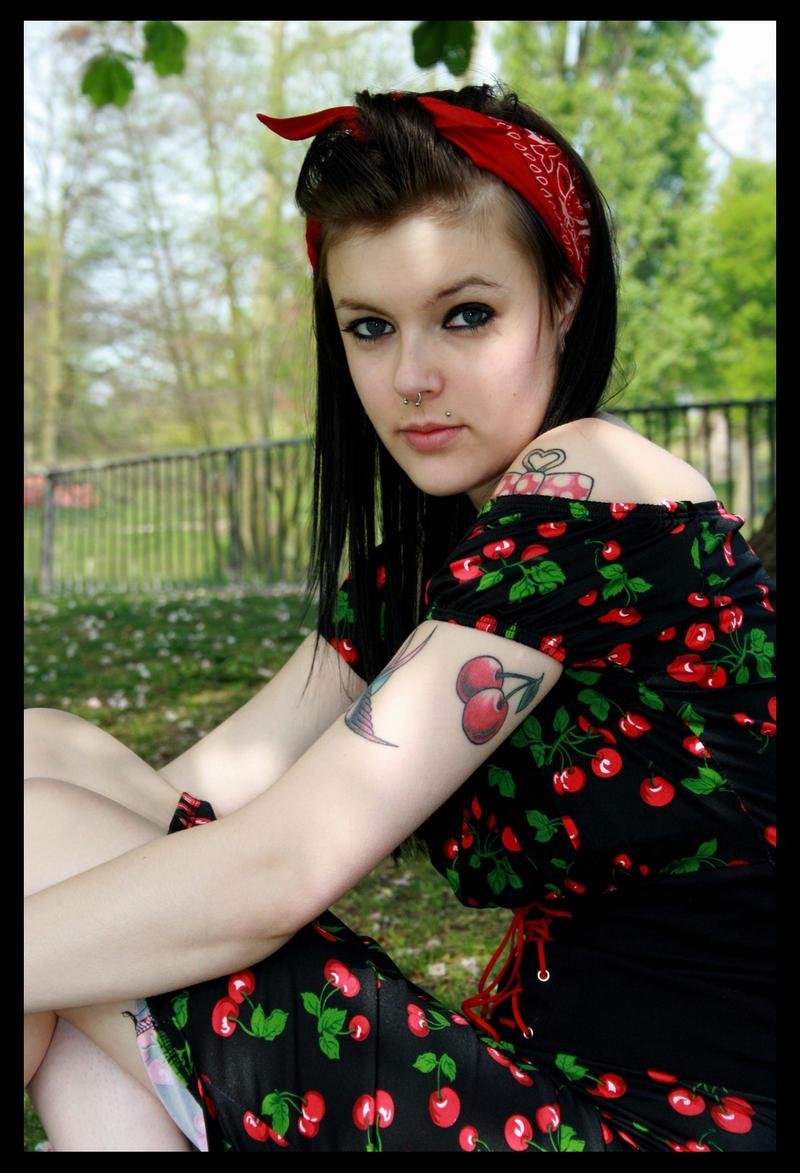 Kelly-Jayne. by xlollirotx