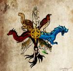 Spirit Compass