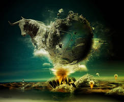 WE'RE AT WAR II by Destin8x