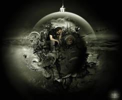 Wishlist for a New World by Destin8x