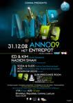 Anno 09 Poster