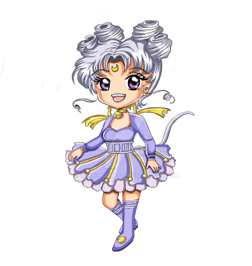 diana chibi - photo #5