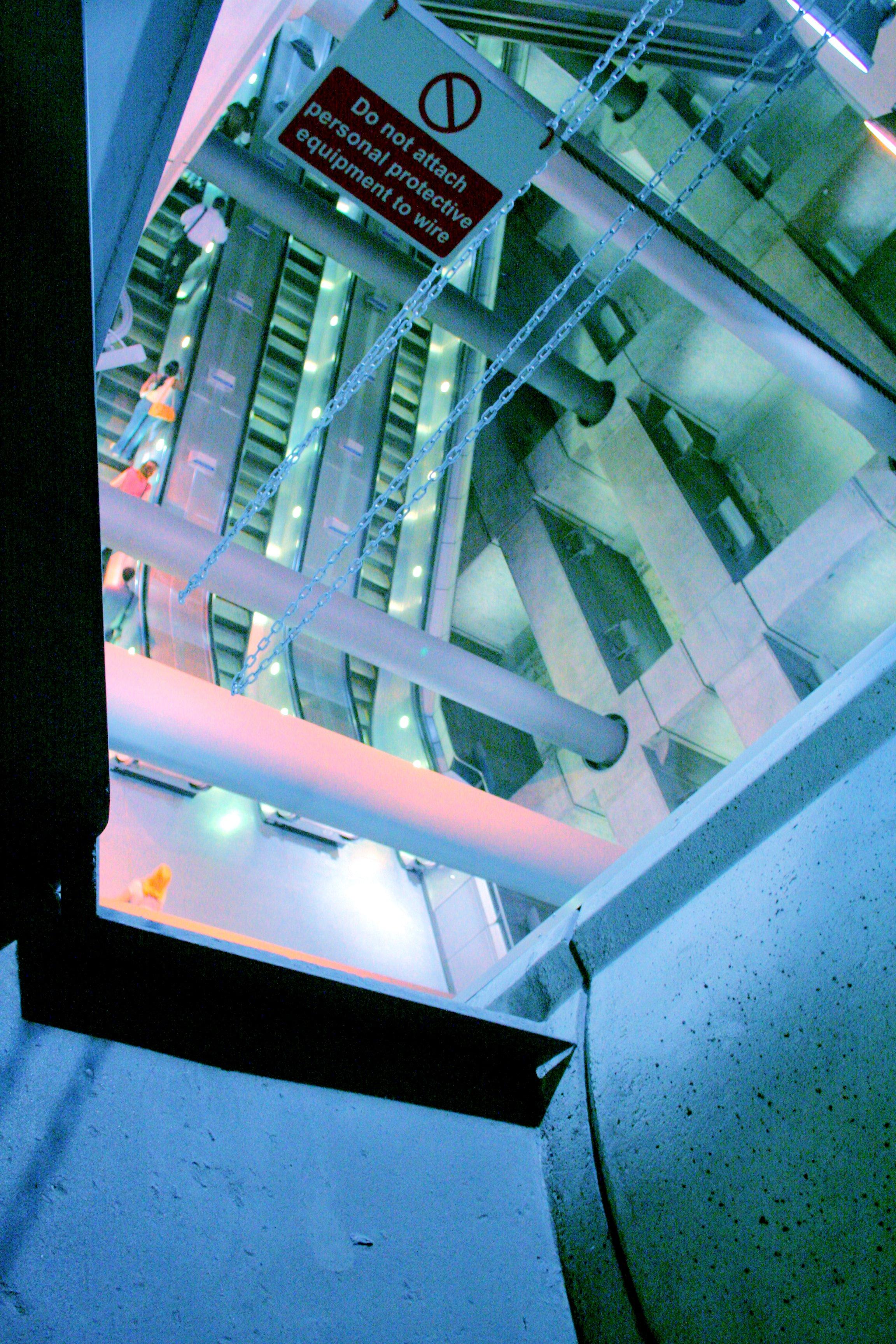 Underground 2 by sutoll