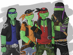 The Street Punks