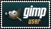 Gimp Stamp by TinyCherry
