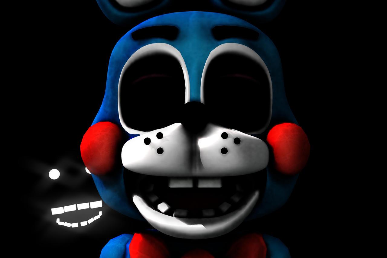 Download Dark Toy Bon Toy Bonnie - BerkshireRegion