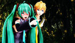 Miku Hatsune Crying and Pointing Meme POSES DL by Zebracorn-chan