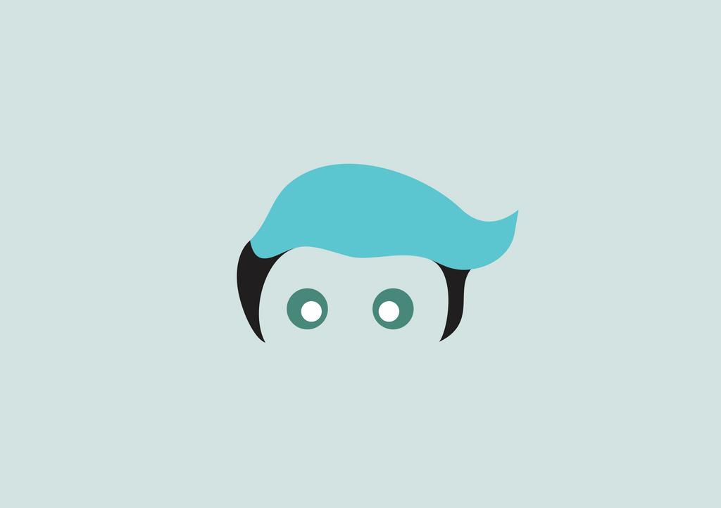 CrankGameplays Minimalist Background by MinimalistBia on