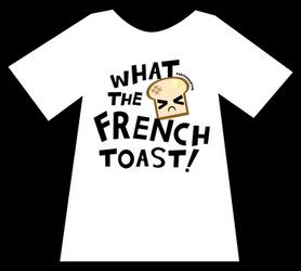 .+ T-shirt Design 4+. by tobi2moodring