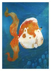 FishBoy by Duffzilla