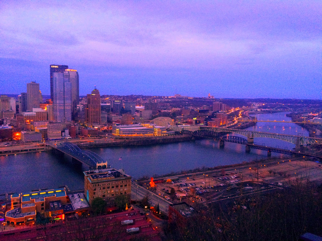 Pittsburg by CCShabutie