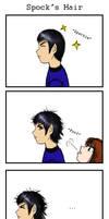 Spock's Hair