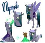 Meet Nymph