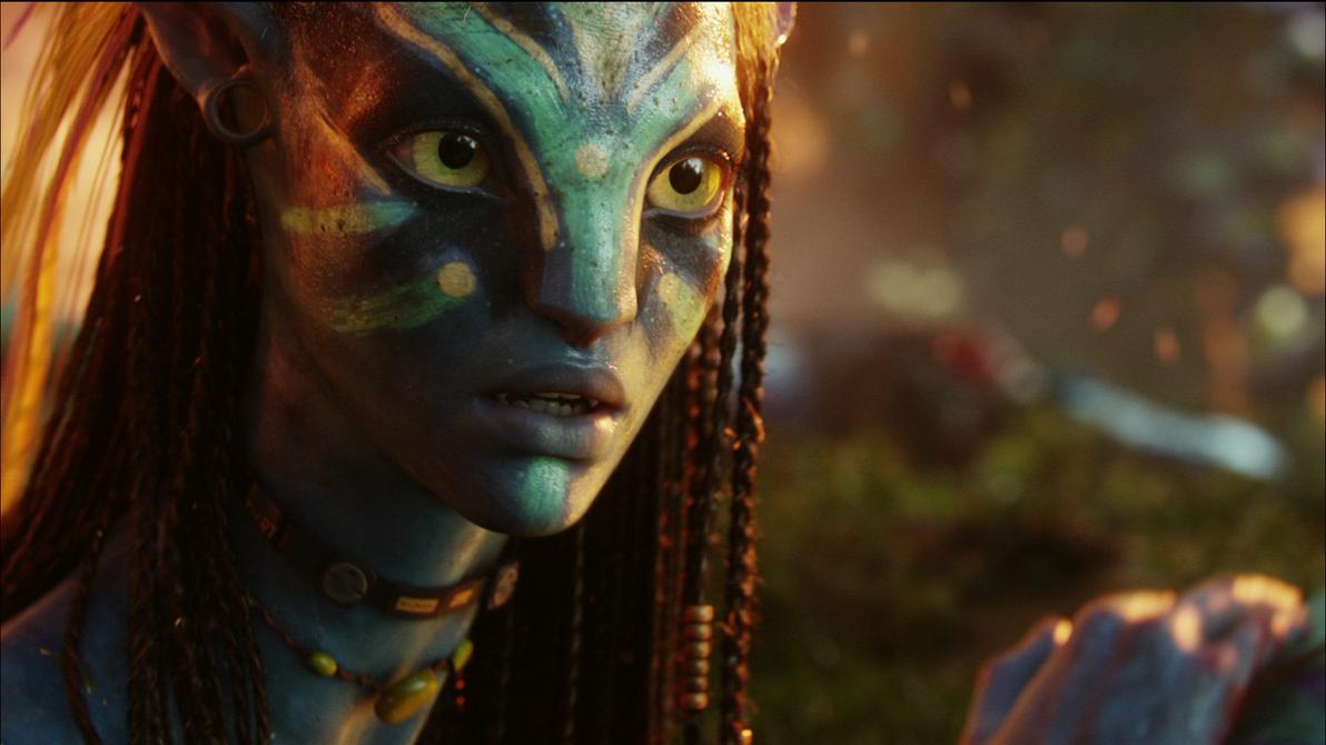 Wallpaper Neytiri Seze Avatar Hd Movies 4115: Neytiri Seze By Tymiann On DeviantArt