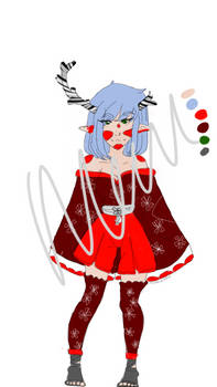 Deer thing adopt !CLOSED!