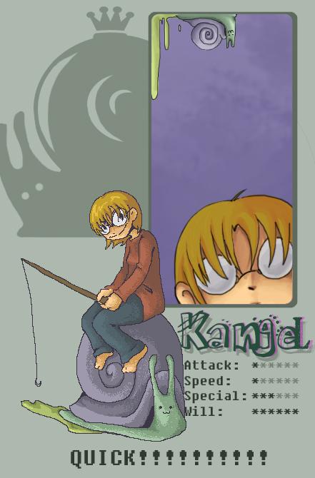Pixel ID by kangel
