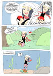 Problems with pokemon