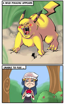 Joys of a Pokemon Trainer