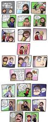 Twilight - a summary by kangel