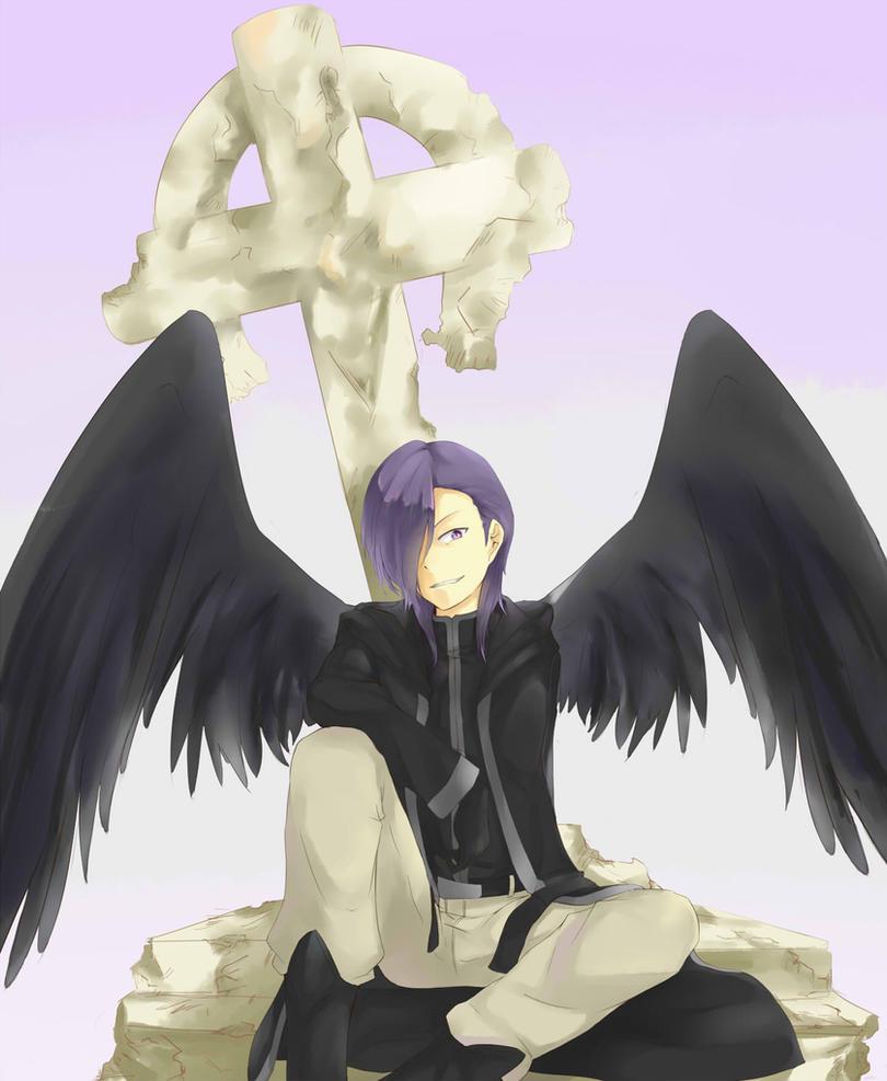 Lucifer by Limitless-Skye on DeviantArt