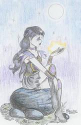 Dragonite by Iris-Yukimihime