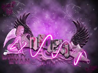 Nayeli, Angel Sex 3D by ExtasispsychedeliC