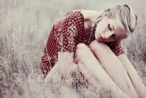 Summer of tears by Meravigiliosa