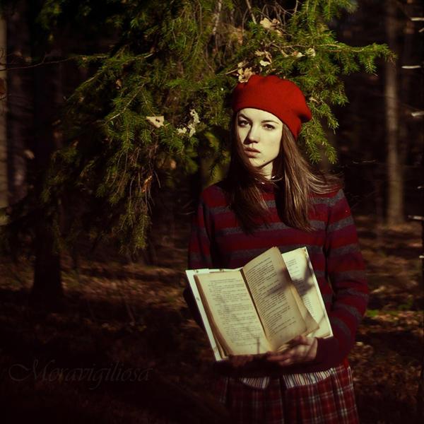 Read me by Meravigiliosa