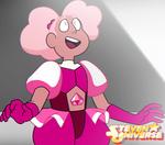 Pink Diamond (Stevonnie)