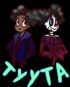 TYYTA's Profile Picture