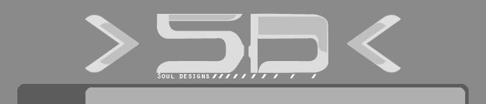Cabecera Soul Designs by Soul-Designs