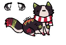 Custom for Darkaiya by slothbabies