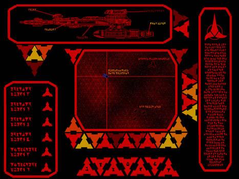 Klingon Interface