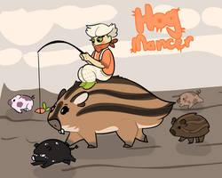 Hogmancer adopt   OPEN by FRAT-RAT