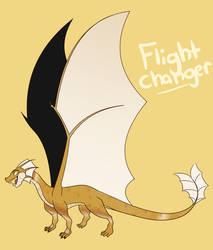 Flightchanger UFO