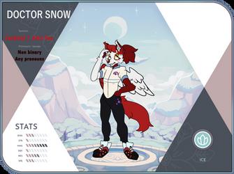 [TA NPC] Doctor snow