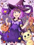 Acerola's Halloween