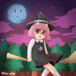 Susie (Summer Camp Island)