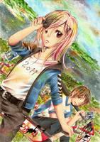 Haervaerk by Akino-K
