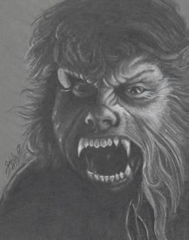 The Wolf Man 2010